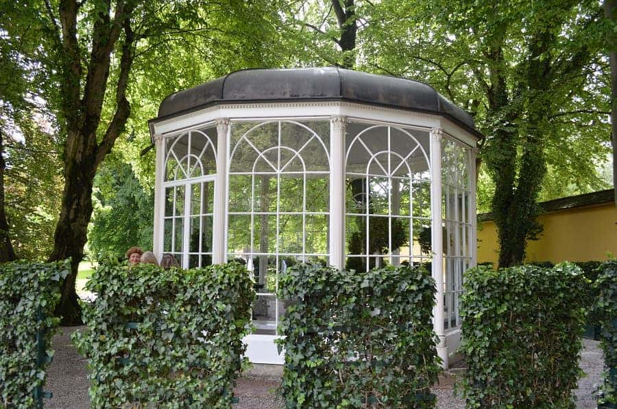 Gazebo from Sound of Music