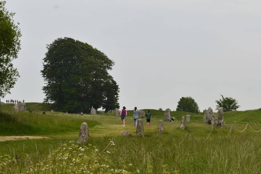 Avebury Sanctuary