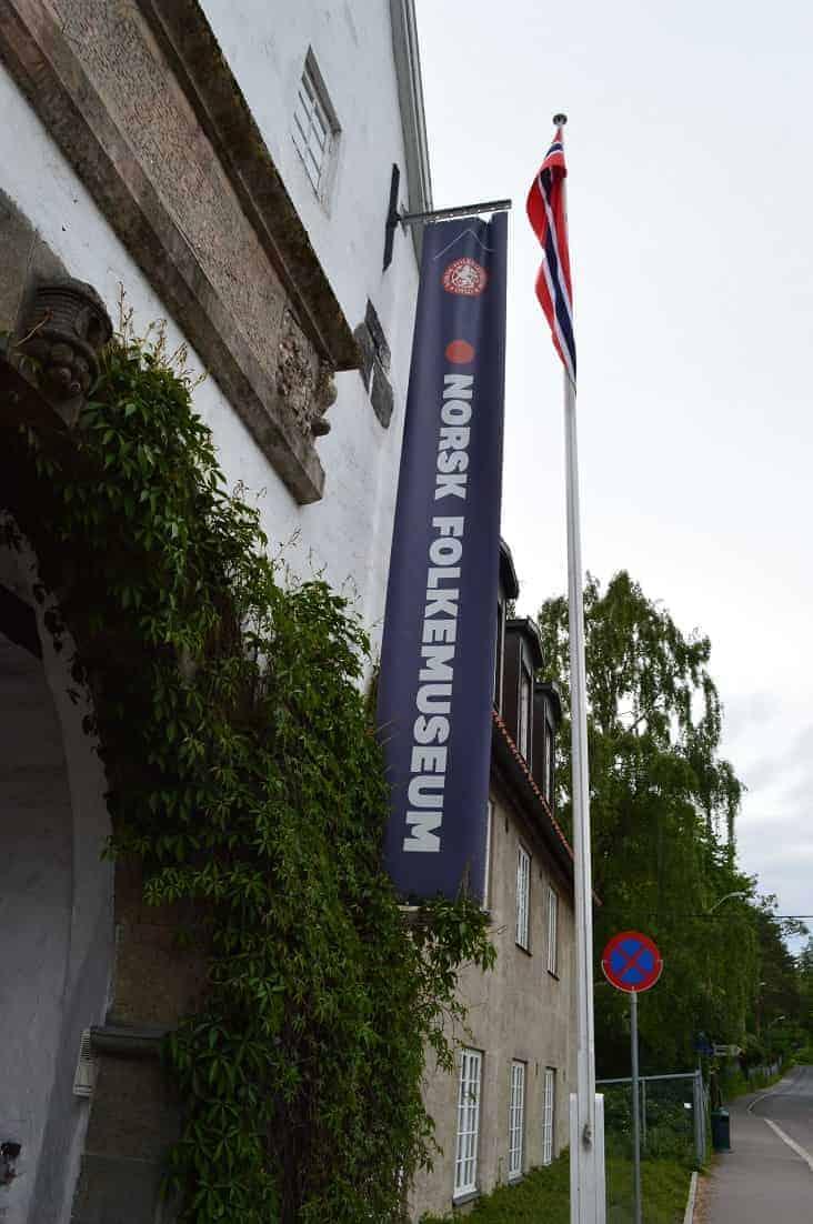 Norse Folk Museum