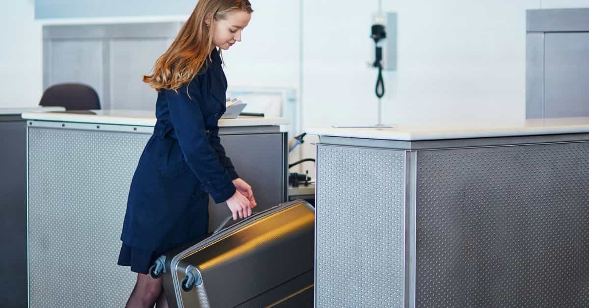 How to Cut Baggage Charges