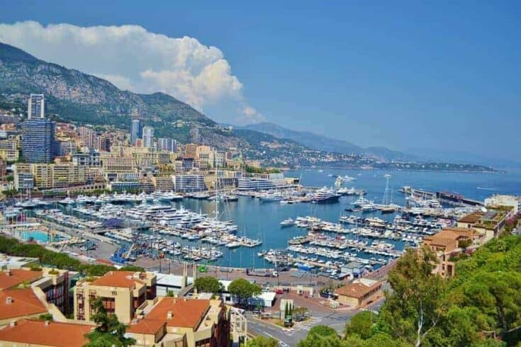 Monaco (Monte Carlo)