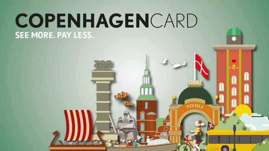 Copenhagen Card