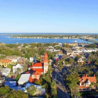 10 Things to do in St. Augustine Florida