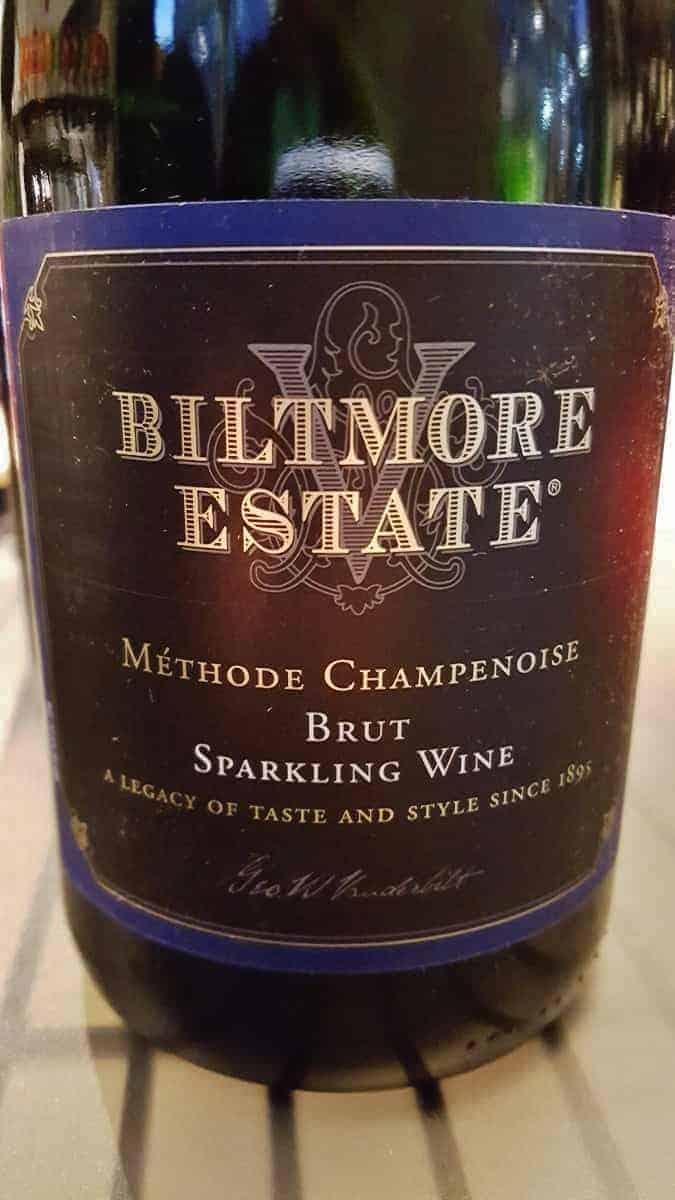Biltmore Estates Wine Tour