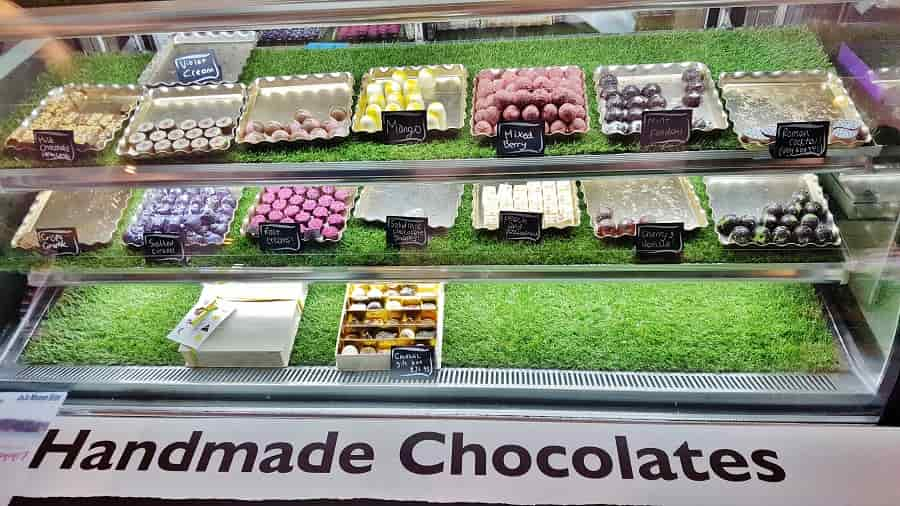 York Chocolates