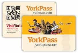 Purchase the York Pass to Save Money
