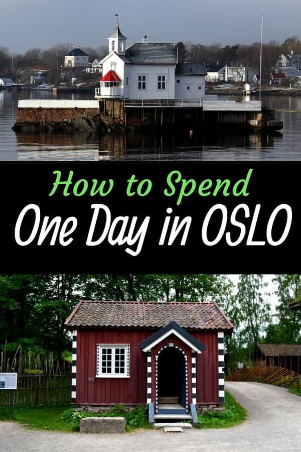 One Day in Oslo: Things to See & Do
