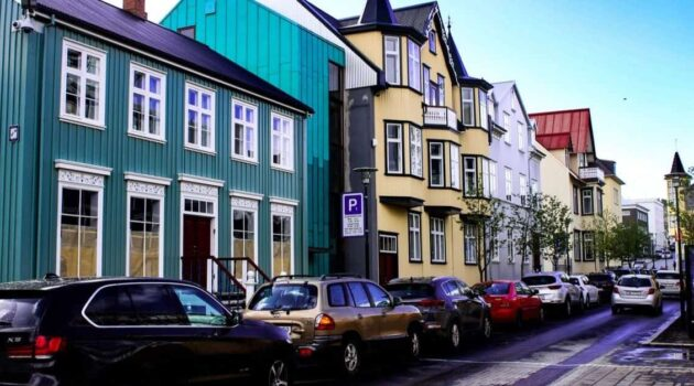One Day in Reykjavik Itinerary