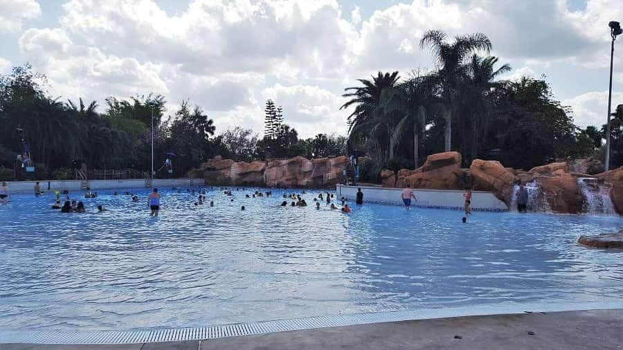Aquatic Wave Pools