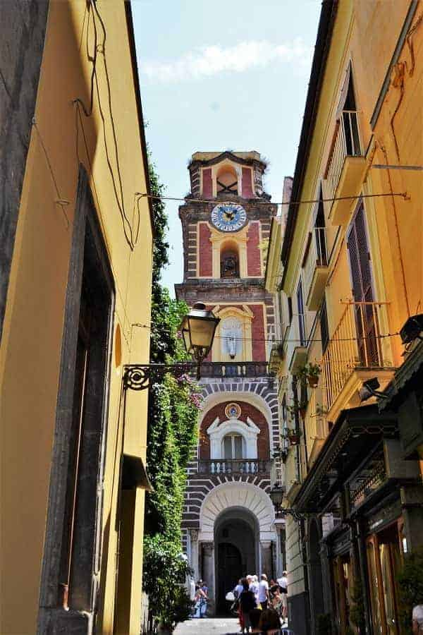 Cathedral of Sorrento