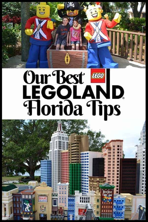 Our Best LEGOLAND Florida Tips for Families