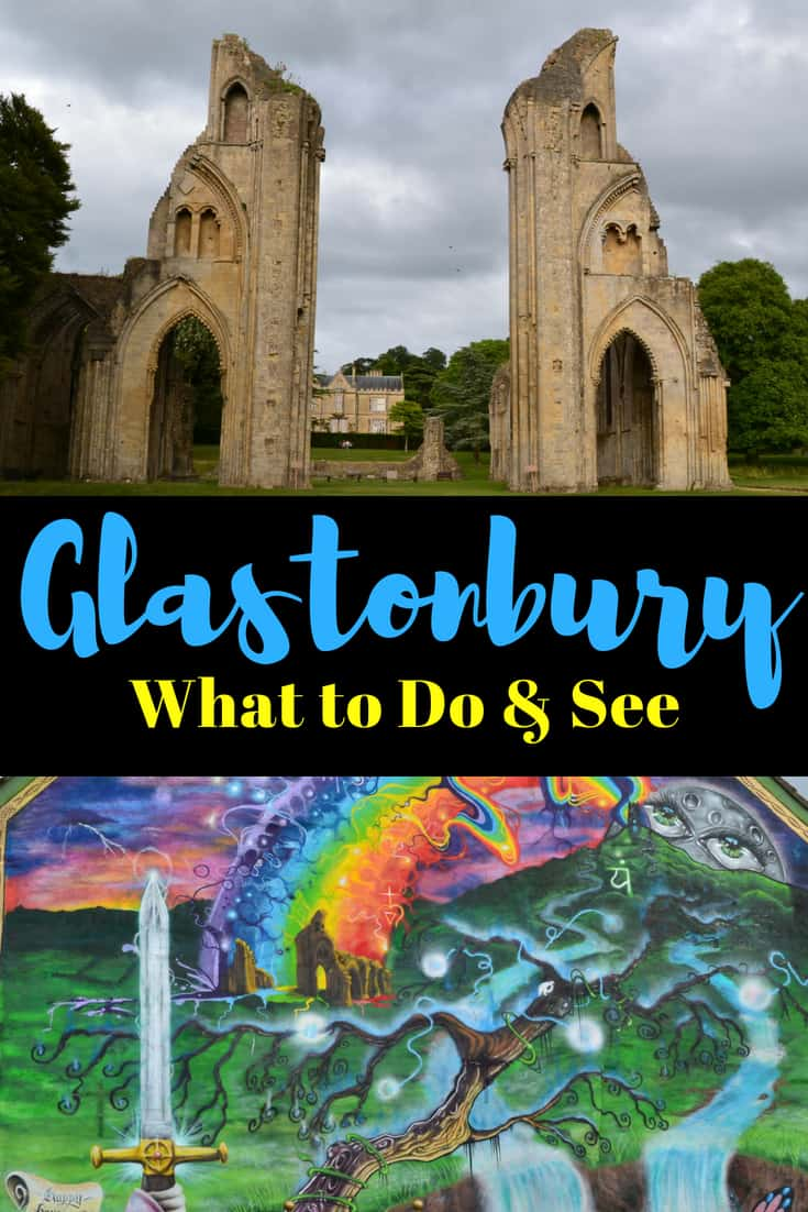 What to Do during a Day Trip to Glastonbury England