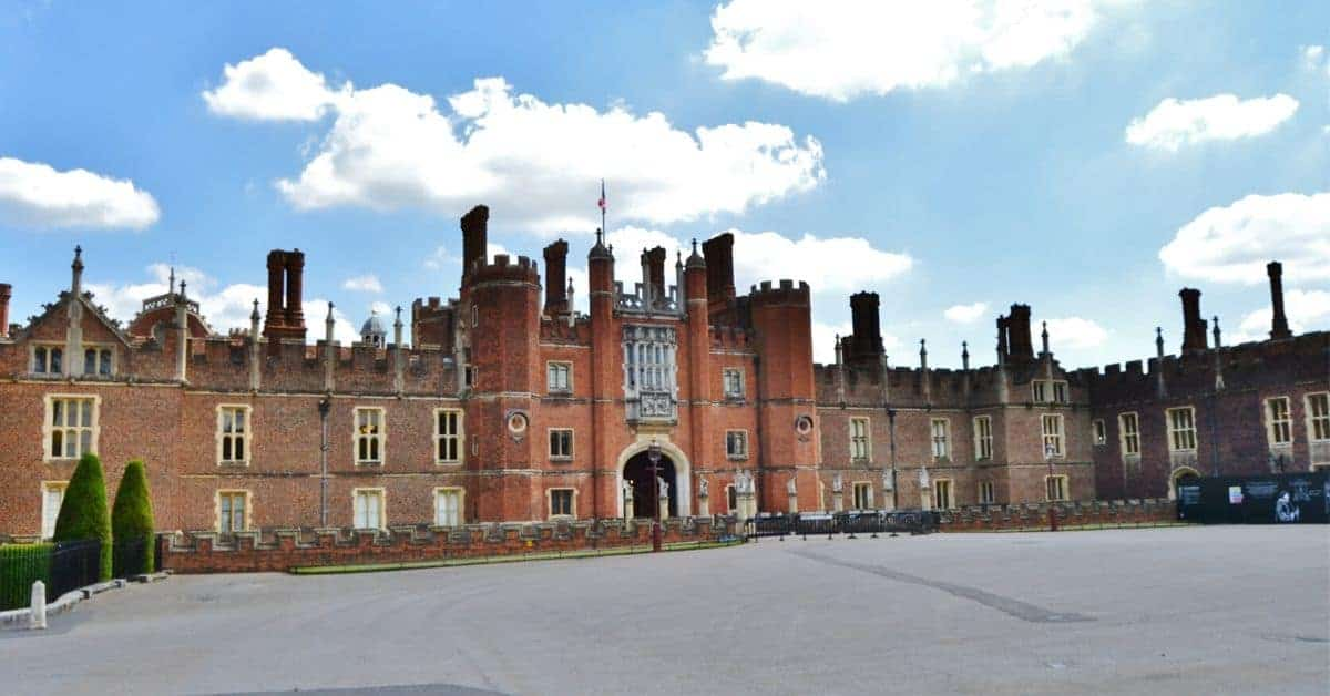 Hampton Court Palace Day Trip