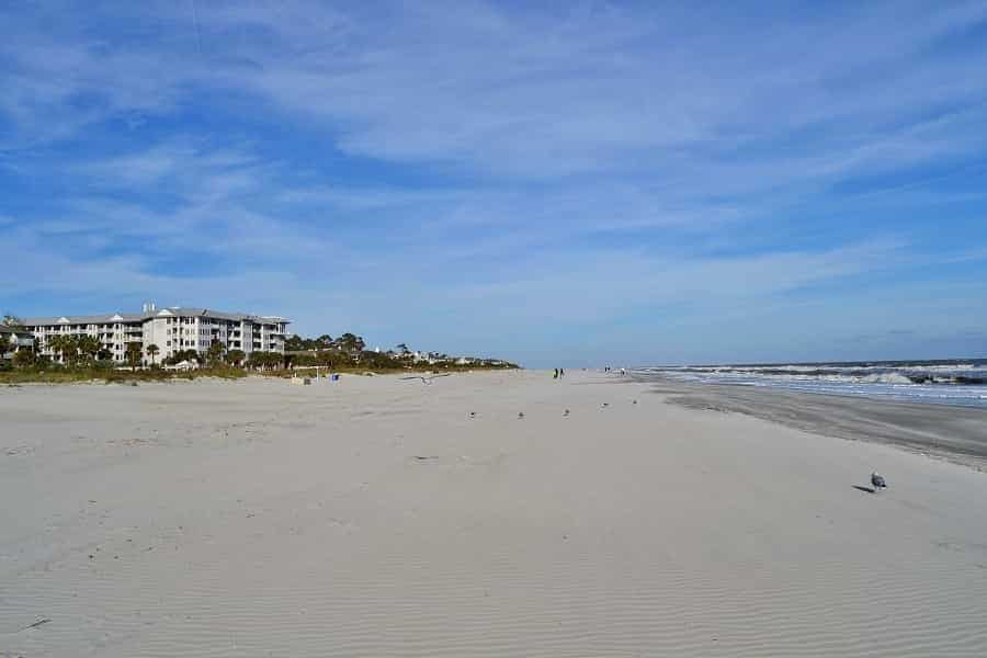 Hilton Head South Carolina is the Best Beach in the USA