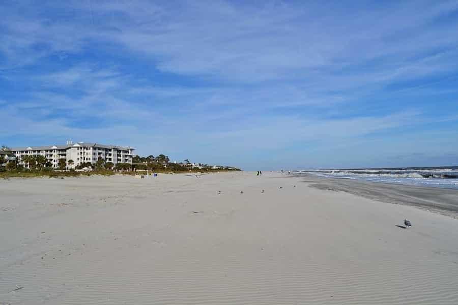 Hilton Head South Carolina is the Best Beach in the USA