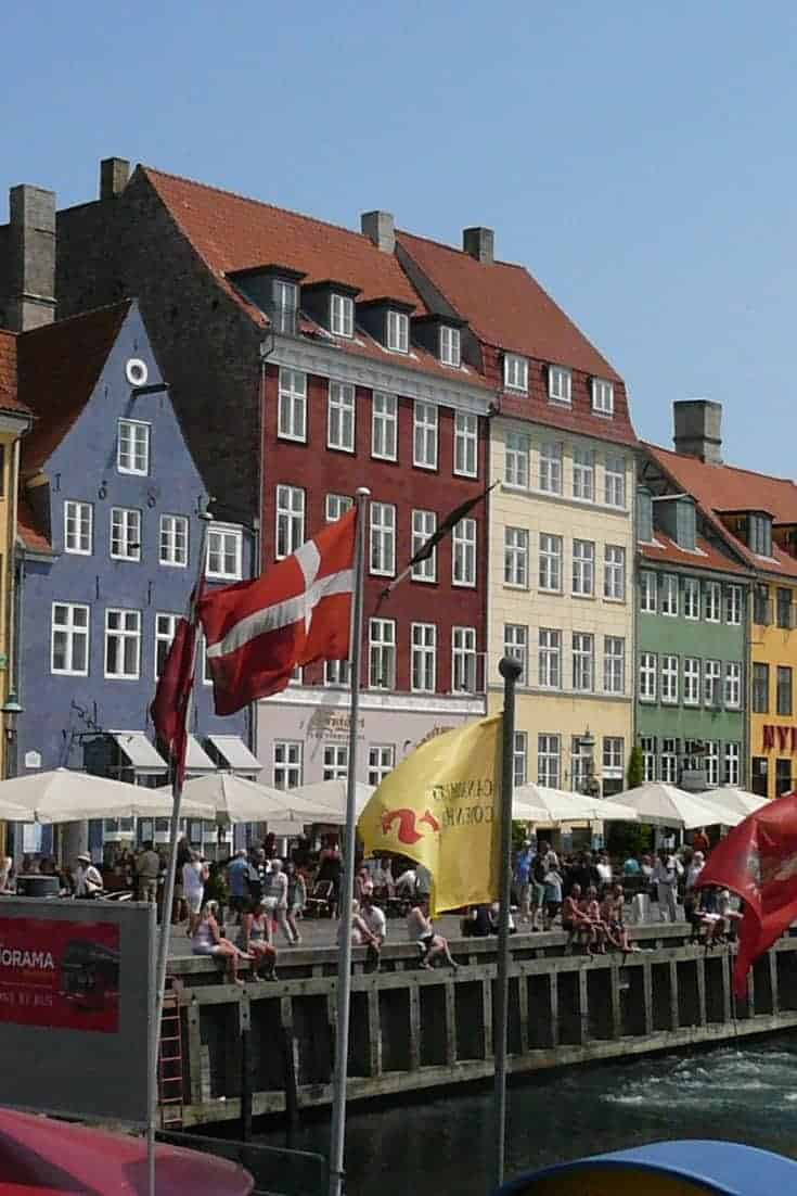 Top Family Travel Destination: Copenhagen