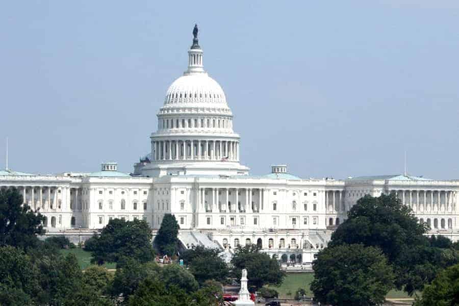 Washington DC is a great family travel destination