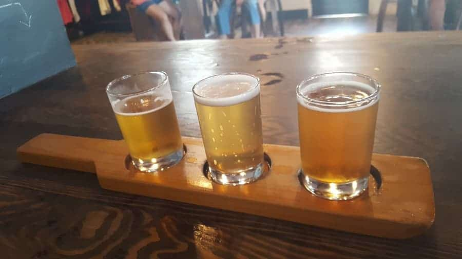 Brewery Tour in Bahamas