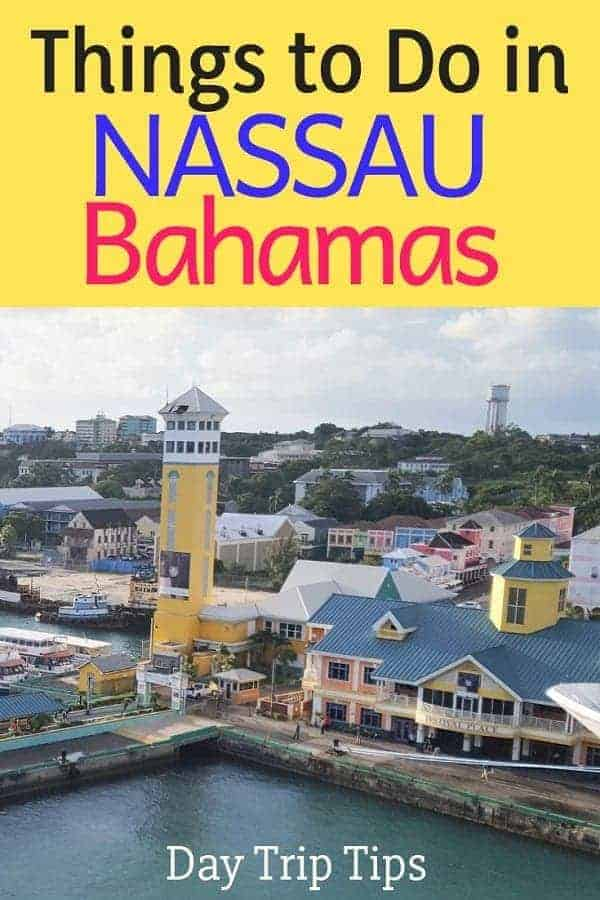 Things to Do in Nassau, Bahamas (on your own)