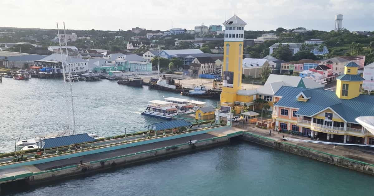 Nassau Bahamas List of Things to See