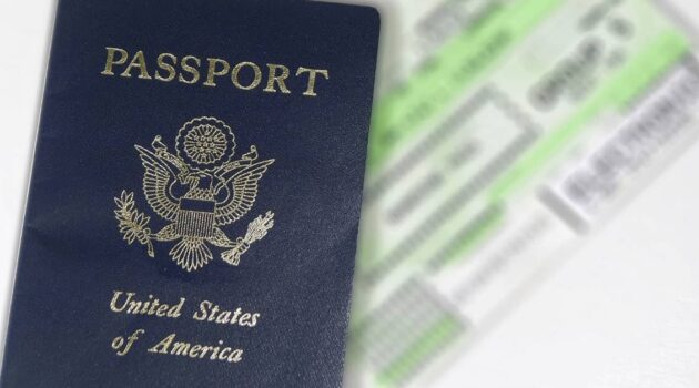 How to get a United States Passport Easily