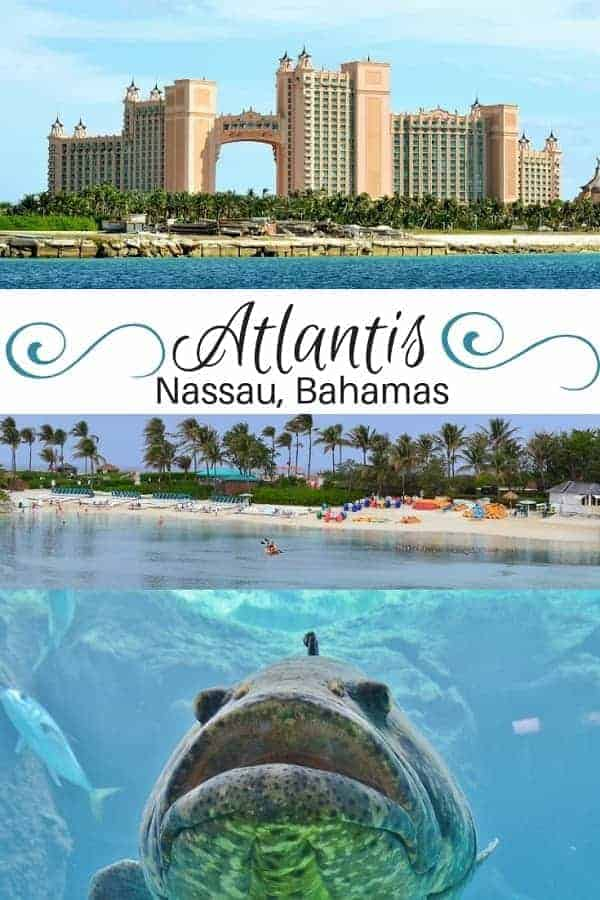 Atlantis Bahamas Day Passes & Cruise Excursions