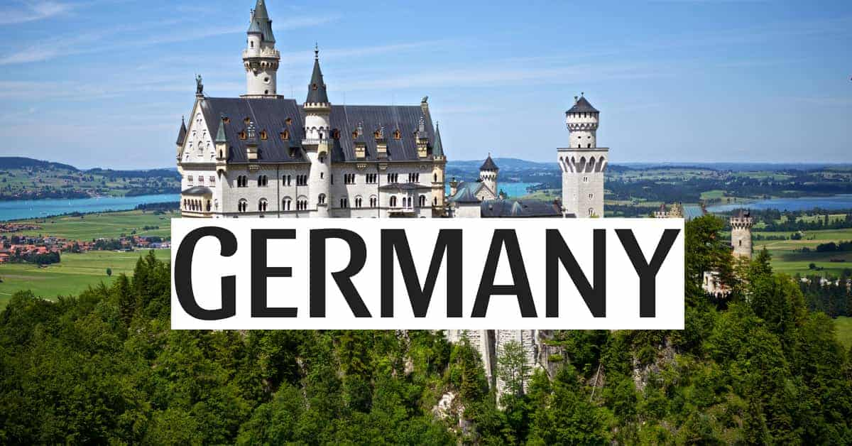Germany Travel Tips