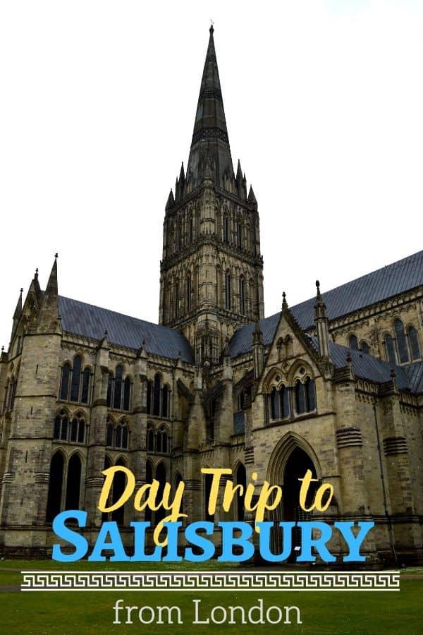 Best Things to do in Salisbury UK