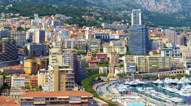 Monaco Day Trip