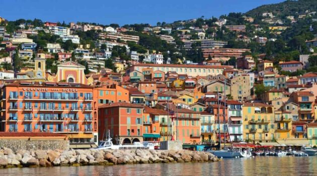 How to Spend Your Day In Nice France