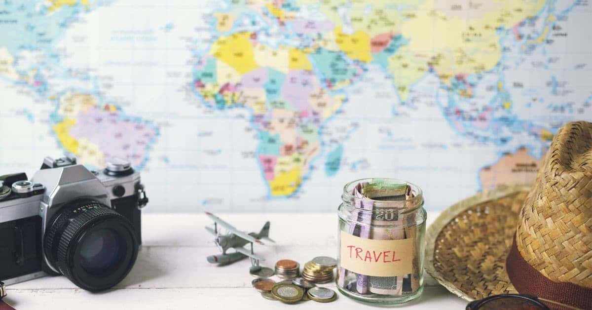 Budget Travel Tips for Families
