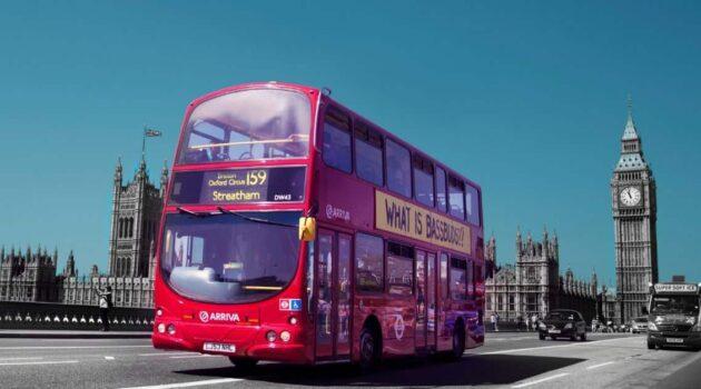 Big Bus London Tour
