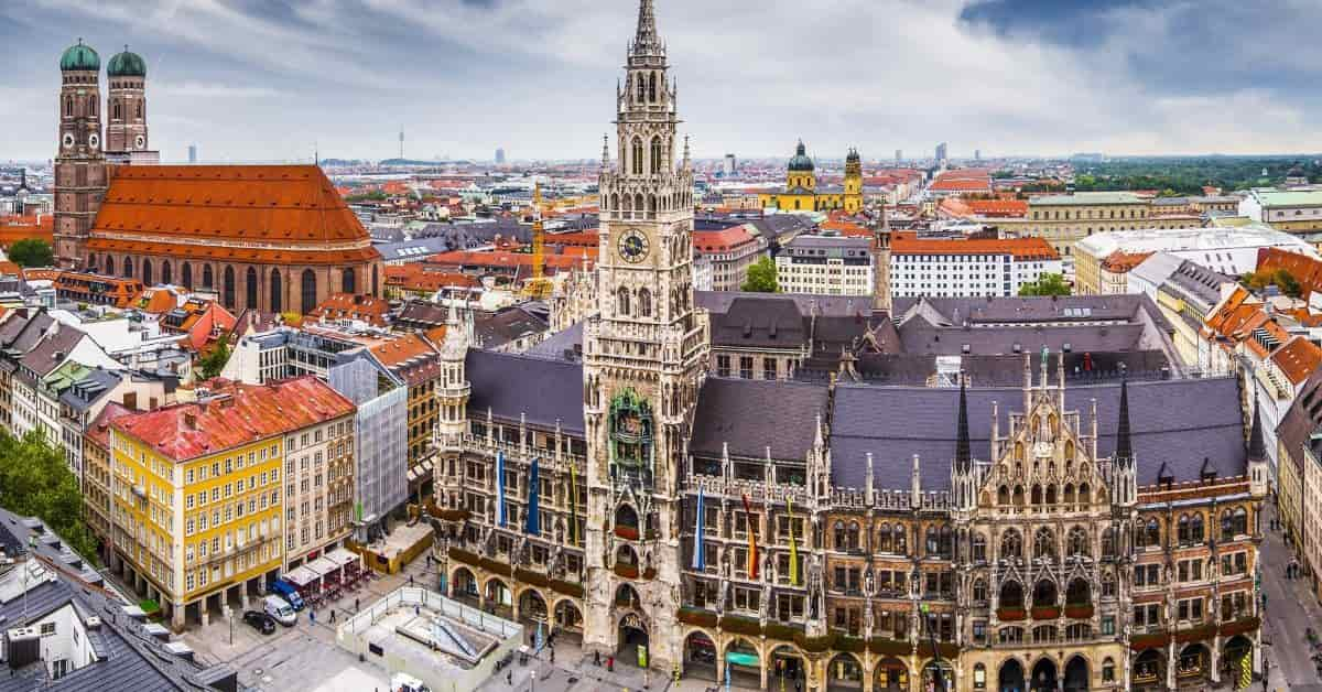 Germany: Munich Day Trip