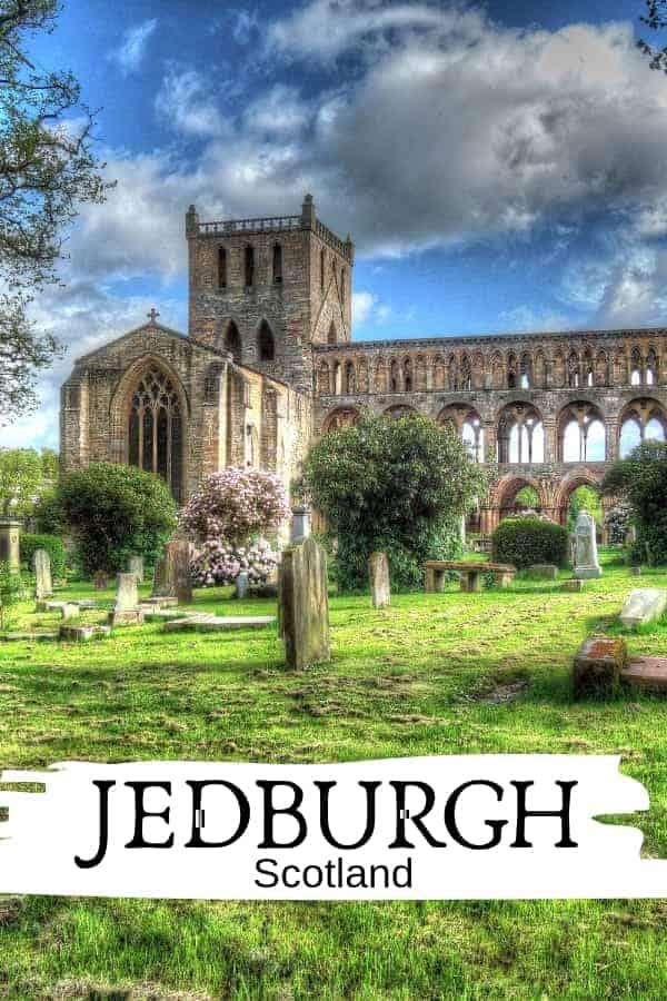Jedburgh Scotland