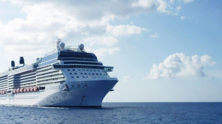 What Can you do to Combat Motion Sickness on a Cruise