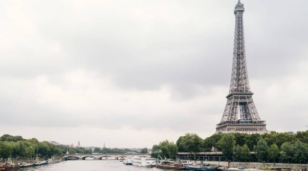 Spending One Day in Paris