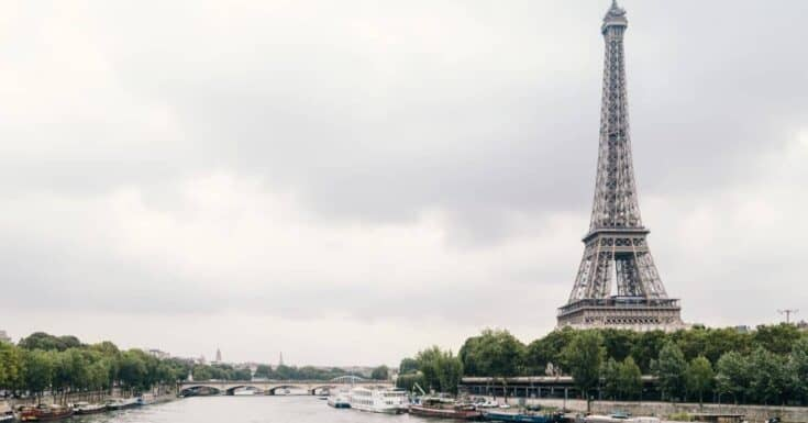 How to Spend One Day in Paris & See it All