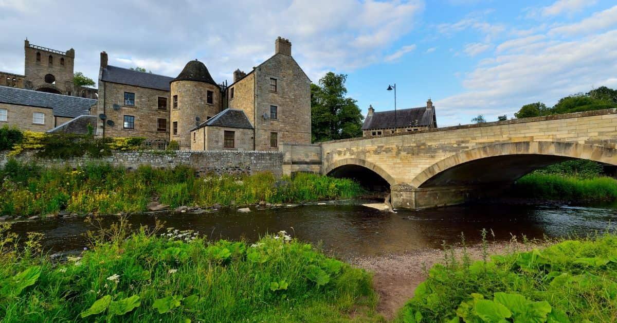 Why you should visit Jedburgh Scotland