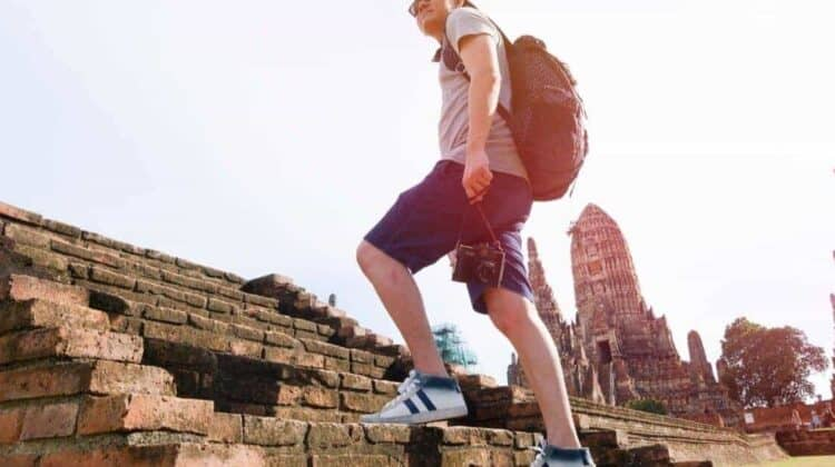 Great Travel Tips for First Time Travellers