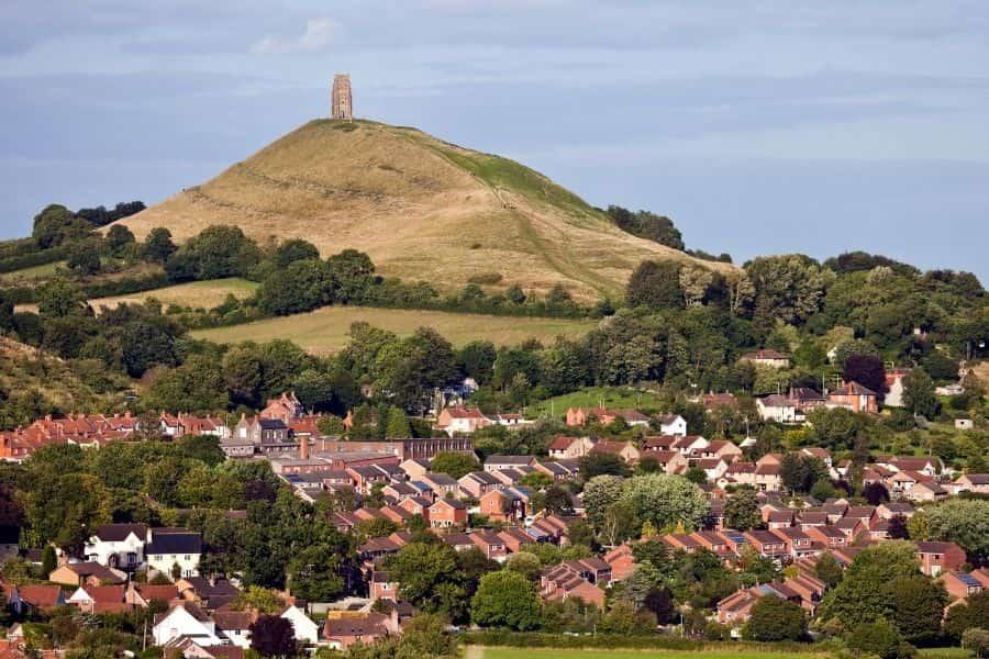 Town of Glastonbury