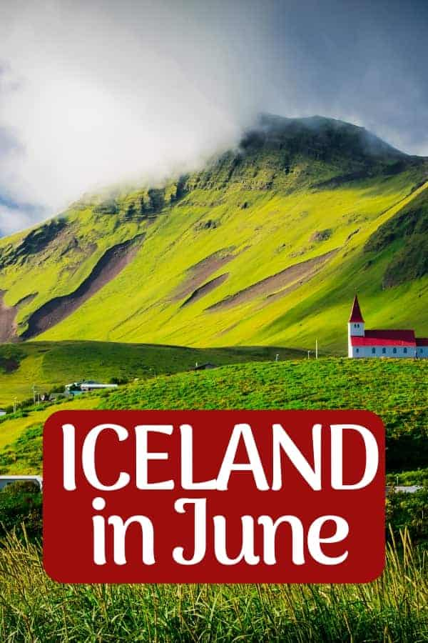 Things to do in Iceland in June