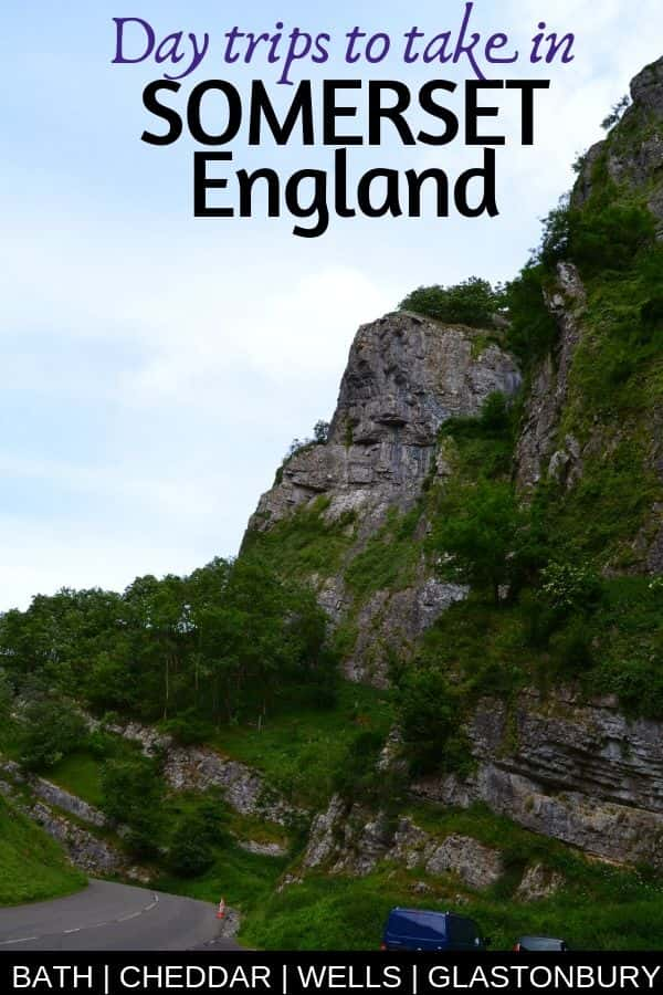 Great Ideas for a Day Trip to Somerset County England