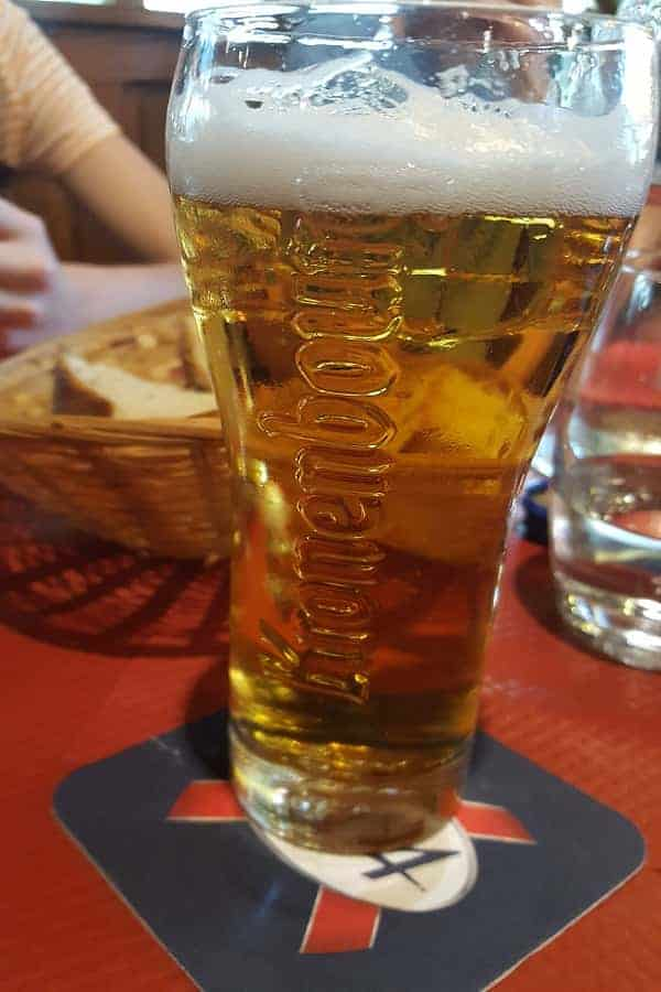 Great Beer in Strasbourg