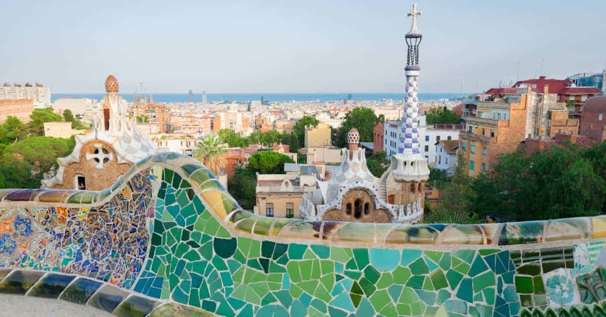 Barcelona Day Trip Itinerary