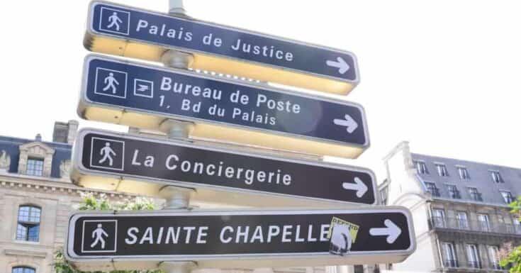 4 Day Paris Itinerary