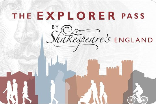 Shakespeare Explorer Pass