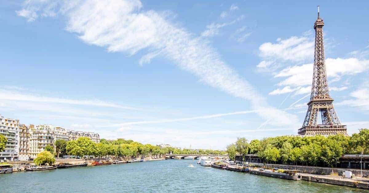 Spending 3 days in Paris France