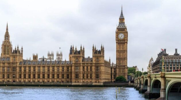 London One Day Itinerary