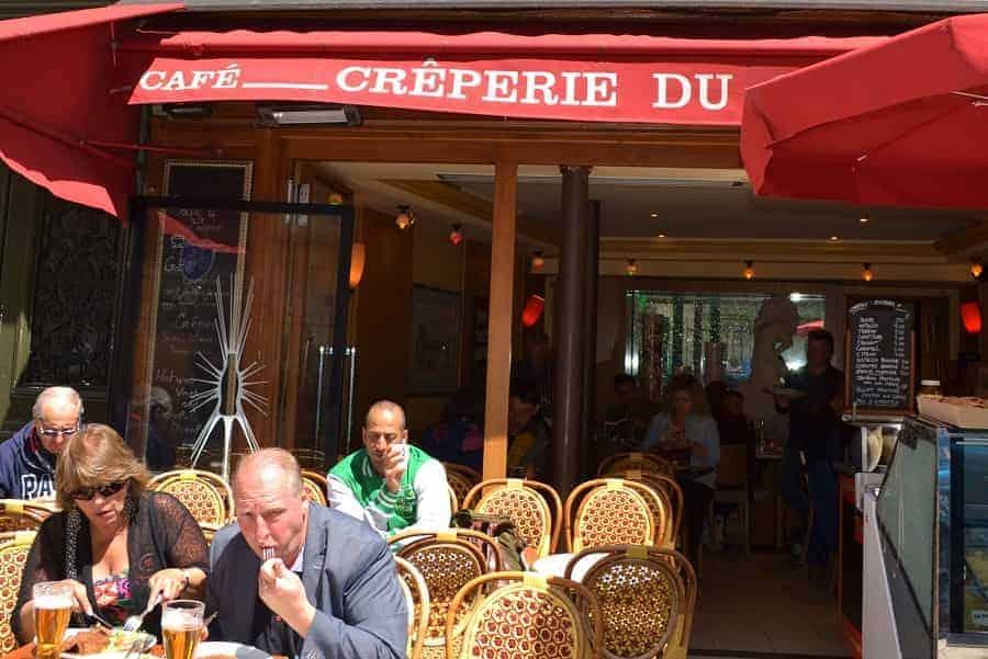 Paris Dining Tips
