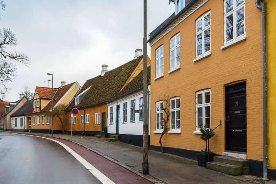 Roskilde Street